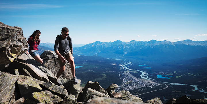 Explore all Jasper National Park has to offer.