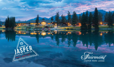 FAIRMONT INTRODUCES A NEW KIND OF PASSPORT FOR CANADIANS