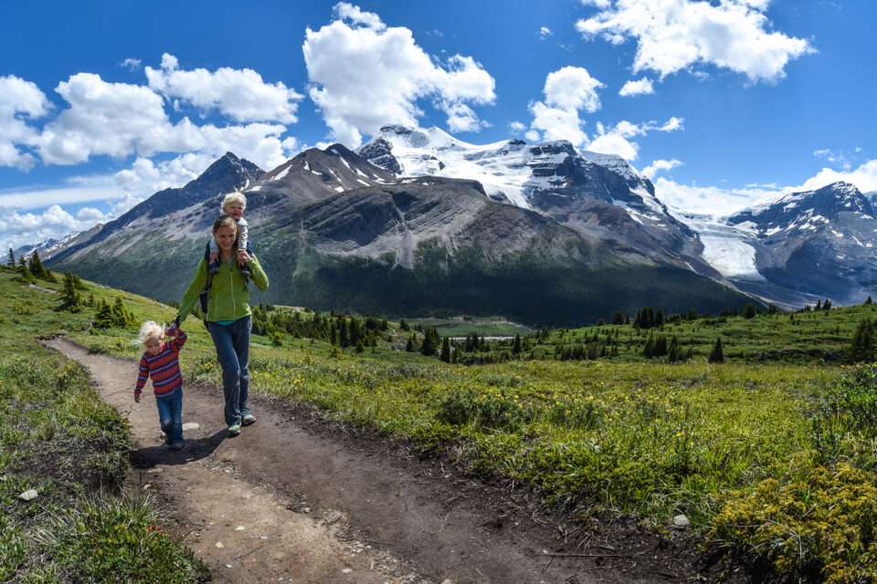 Our Favourite Jasper Hikes