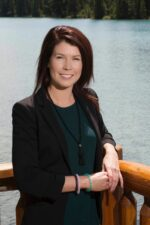 Fairmont Jasper Park Lodge Spa Leader Takes Stage at Global Wellness Conference