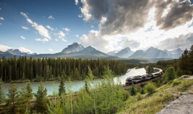 CANADIANS INVITED TO BOOK NOW AND TRAVEL LATER WITH INCREDIBLE CANADIAN ROCKIES PROMOTION